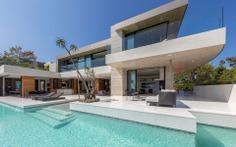 1251 SHADOW HILL WAY, Beverly Hills, CA 90210   Hilton & Hyland
