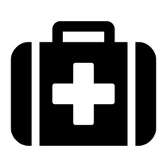 See more icon inspiration related to medical, hospital, medicine, emergency, health care and first aid kit on Flaticon.