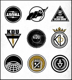 The KDU #logo
