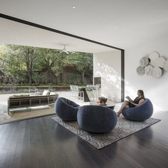 Winnwood Residence in Dallas, 5G Studio Collaborative 7