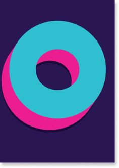 DixonBaxi Creative Agency – DixonBaxi – Join the Dots 26 – 50 #circle #colors