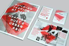 FFFFOUND! #gotham #collateral #editorial #magazine #typography