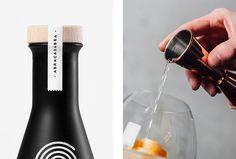 Gillemore by Skinn #bottle #packaging #design #label
