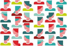 Latviesi.com #illustration #design #graphic #people