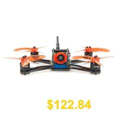 FULL #SPEED #Leader #- #120 #120mm #FPV #Racing #Drone #- #PNP #- #BLACK