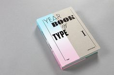 Yearbook of Type I — Slanted