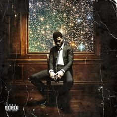 KiD CuDi | Myjestik #kid #space #stars #cudi #grunge #dark