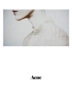 Acne #fashion #acne