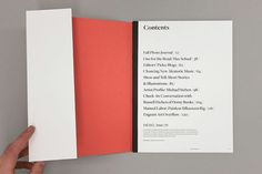 Engram - Josh Finklea #typography #layout #editorial #book