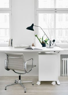 24/7 Office Furniture Collection by Finnish Design Shop