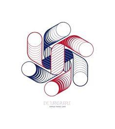 Portfolio Akroe - Costume 3 Pièces #logo #design #graphic