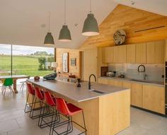 kitchen, Alberto Marcos - AMPS Arquitectura y Diseño