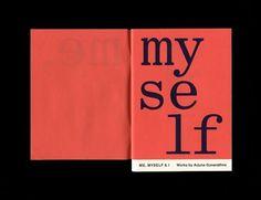Vajza N'kuti #myself