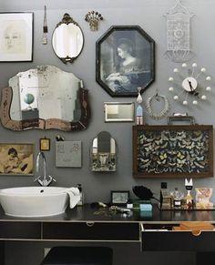 Nicole Bachmann #design #architecture #interior #inspiration #spaces