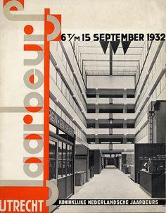 Koninklijke Nederlandsche Jaarbeurs, Utrecht, 6 t/m 15 September, international #utrecht #vintage #netherlands