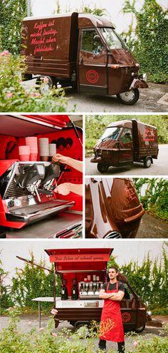 J. Hornig - Branding & Packaging on Behance #car #mobile #street