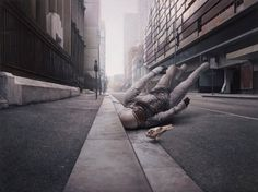 the+street.jpg (898×673) #inspiration #design