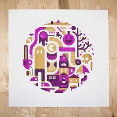 #illustration #poster