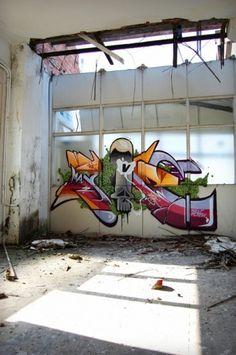 MASIVEFULLCOLOR #graffiti #meartwork #masive
