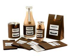 understory5 #packaging #bakery #wax #seal