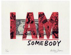 NB: This Year... #dollar #print #illustration