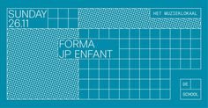 RA Tickets: FORMA, JP Enfant at De School, Amsterdam
