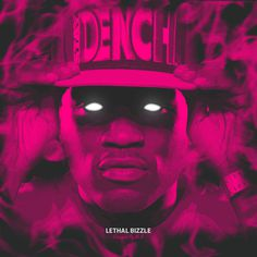 Lethal Bizzle Album Art