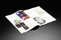 Visuelle — Edition One #layout