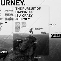 Poster Design | the big reward