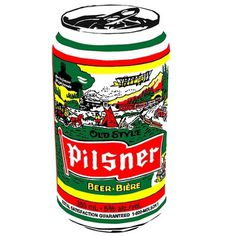 Molson Pilsner | NowPublic Photo Archives #package #beer #pilsner #label