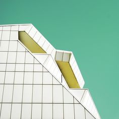 Dropular #white #colorful #photography #architecture #green