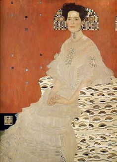 Anniversary of Artist Gustav Klimt's Birth-a one of the Modernism father\'s