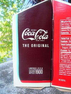 Vintage Coke Packaging | Flickr   Photo Sharing!
