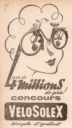 Typeverything.com 4 millions. Pub.(1957). #retro