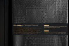 Groovewear Identity and Packaging   www.latigre.net