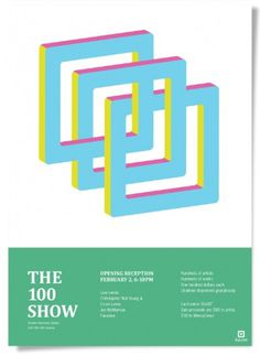 A.C. Rayburn #minimal #poster #modern