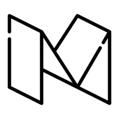 See more icon inspiration related to medium, logo, brand, social media, brands and logotypes, logotype and social network on Flaticon.