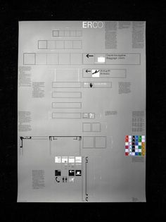 All sizes   ERCO Signage/Pictogrammes   Flickr - Photo Sharing! #otl #aicher #erco