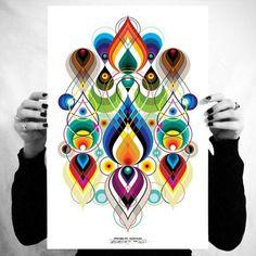 New Interview with Matt Moore » Design You Trust #illustration #vector #vectorfunk
