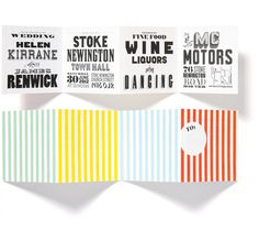 Paul Felton #type #typography