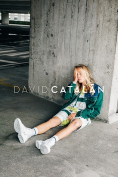 David Catalán Spring/Summer 2020 Campaign - Fucking Young!