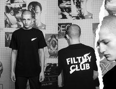Lookbook_3 #filthyclub