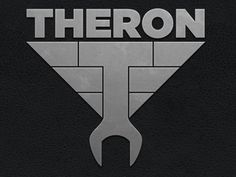 Theron #logo