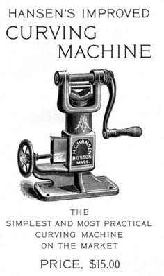 H. C. Hansen | Sheaff : ephemera #illustration #vintage #typography