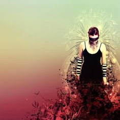 Photo Manipulations by Jasmin Junger   Cuded