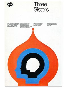 Gottschalk + Ash | WANKEN - The Art & Design blog of Shelby White #print #poster #60s #gottschalk + ahs