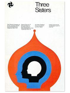 Gottschalk + Ash | WANKEN - The Art & Design blog of Shelby White #60s #print #gottschalk #poster #+ #ahs