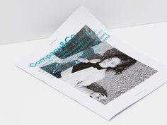Company&Co #company&co #minimal #magazine