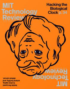 MIT Technology Review, Unknown Designer