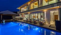 Villa 4600 in Thailand